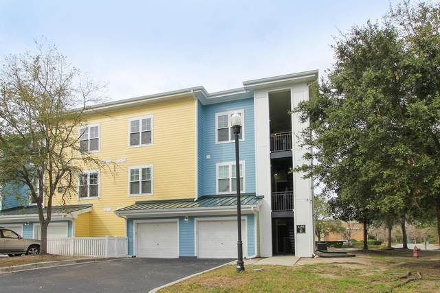 2200 Belle Isle Avenue #303, Mount Pleasant, SC 29464 (#19003180) :: Realty One Group Coastal