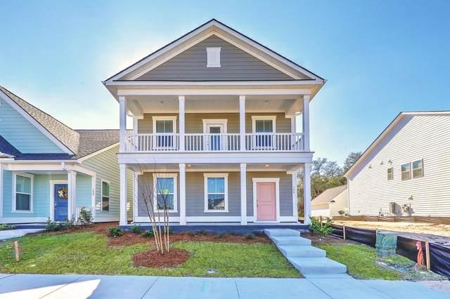 600 Spring Hollow Drive, Charleston, SC 29492 (#19003346) :: Realty ONE Group Coastal