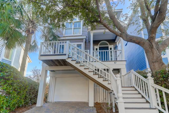 47 Ocean Point Drive, Isle Of Palms, SC 29451 (#19003377) :: The Cassina Group