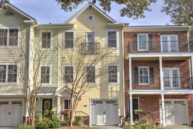 105 Winding Creek Court, Mount Pleasant, SC 29464 (#19003436) :: The Cassina Group