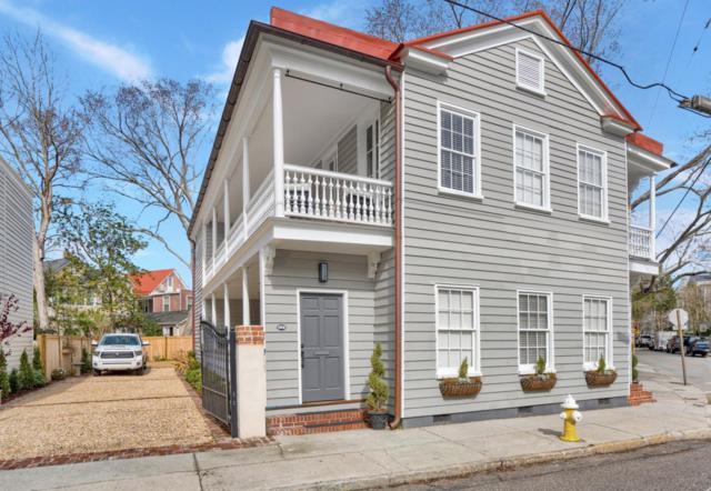 162 Tradd Street, Charleston, SC 29401 (#19003578) :: The Cassina Group