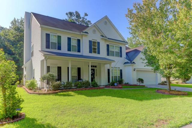 815 Beverly Drive, Summerville, SC 29485 (#19003649) :: The Cassina Group
