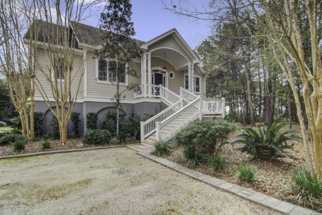 4910 Pointe Pleasant Lane, Hollywood, SC 29449 (#19003817) :: The Cassina Group