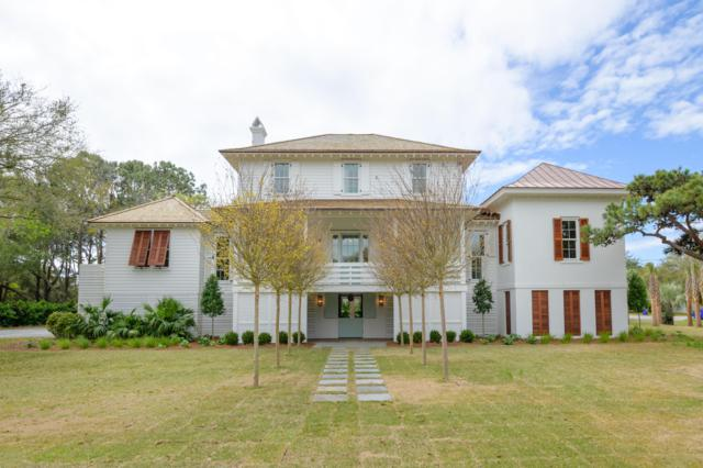 2921 Jasper Boulevard, Sullivans Island, SC 29482 (#19003828) :: The Cassina Group
