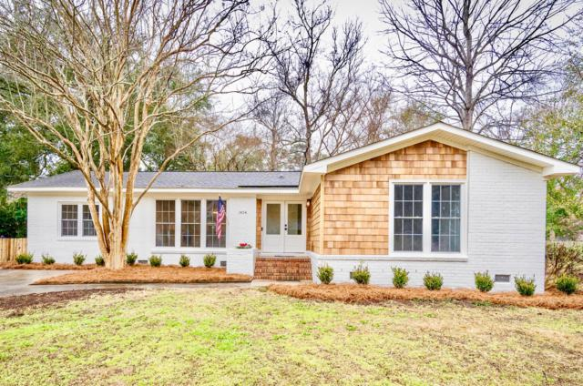 1424 Glencoe Drive, Mount Pleasant, SC 29464 (#19004168) :: The Cassina Group