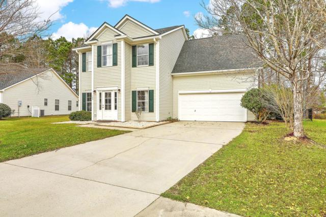125 Hearthstone Circle, Goose Creek, SC 29445 (#19005897) :: The Cassina Group