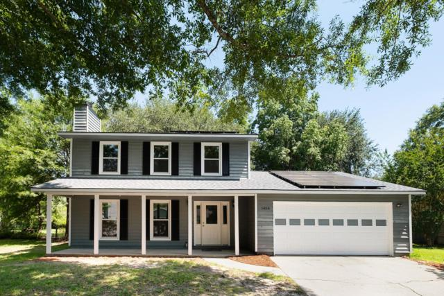 1454 Emerald Forest Parkway, Charleston, SC 29414 (#19006024) :: The Cassina Group