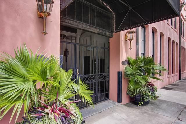 109 E East Bay Street 1B, Charleston, SC 29401 (#19006292) :: The Gregg Team