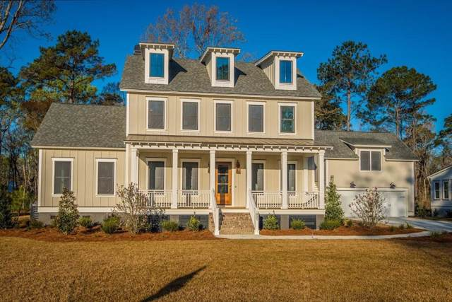 1072 N Reserve Lane, Awendaw, SC 29429 (#19006484) :: The Cassina Group