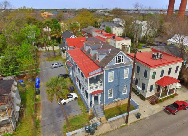 28 Blake Street, Charleston, SC 29403 (#19007112) :: The Cassina Group