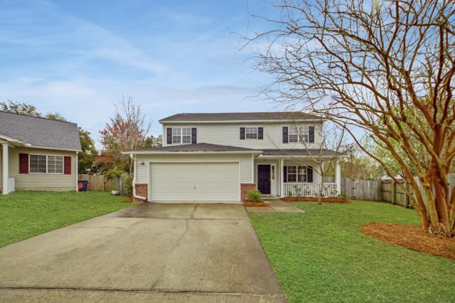 2604 Lyall Court, North Charleston, SC 29406 (#19007142) :: The Cassina Group