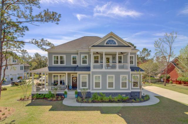 405 Commonwealth Road, Mount Pleasant, SC 29466 (#19007340) :: The Cassina Group