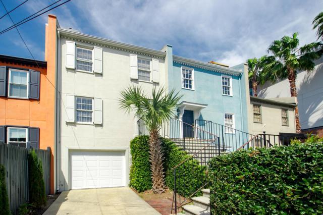 18 Fulton Street, Charleston, SC 29401 (#19007627) :: The Cassina Group