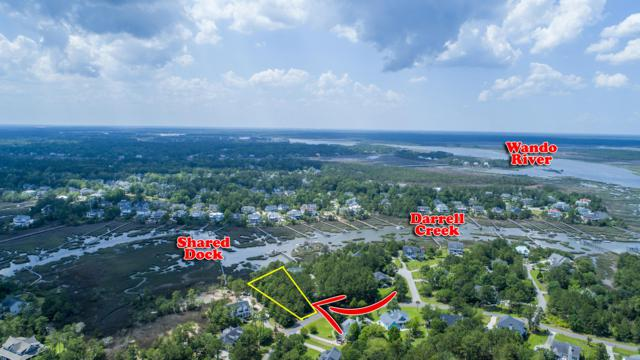 366 Commonwealth Road, Mount Pleasant, SC 29466 (#19007880) :: The Cassina Group
