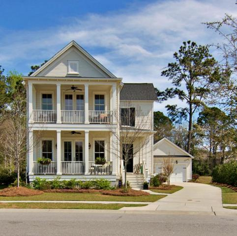 3890 Fifle Street, Mount Pleasant, SC 29466 (#19008016) :: The Cassina Group