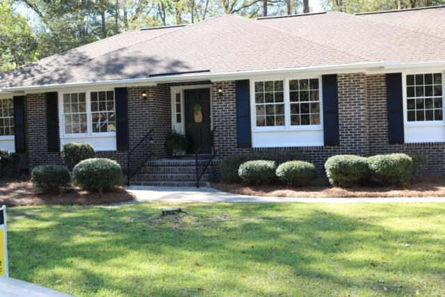 109 Inwood Drive, Summerville, SC 29485 (#19008293) :: The Cassina Group