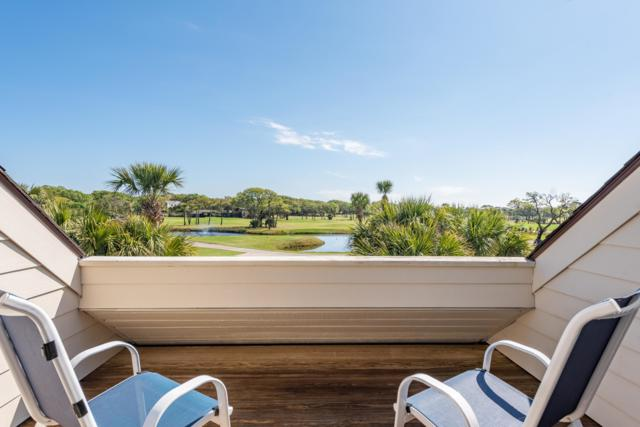 714 Spinnaker Beachhouse, Seabrook Island, SC 29455 (#19009833) :: The Cassina Group