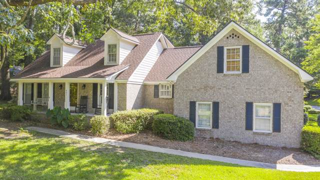 421 Lakeview Drive, Summerville, SC 29485 (#19010722) :: The Cassina Group