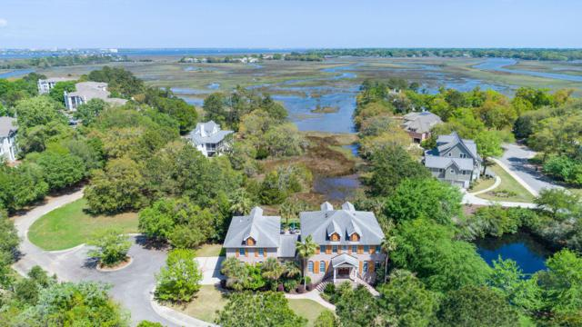 828 Mary River Lane, Charleston, SC 29412 (#19010767) :: The Cassina Group