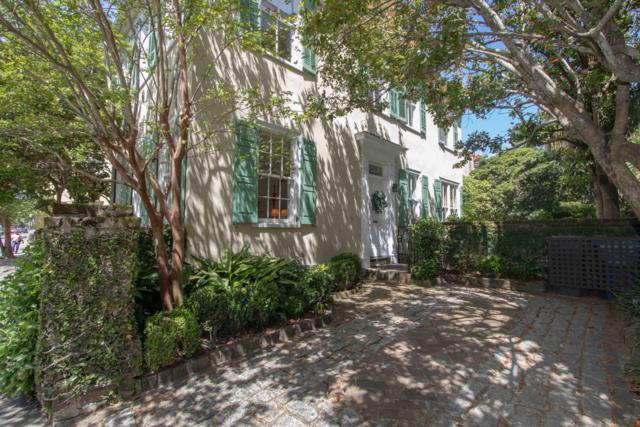 88 King Street, Charleston, SC 29401 (#19010936) :: The Cassina Group