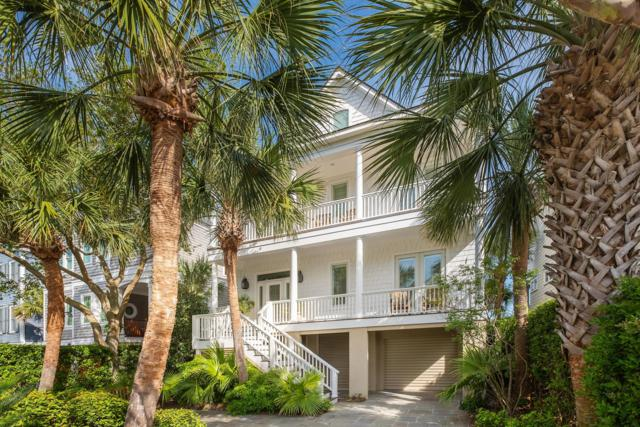 22 Morgan Place Drive, Isle Of Palms, SC 29451 (#19011111) :: The Cassina Group