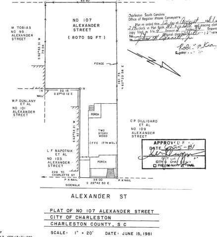 107 Alexander C, Charleston, SC 29403 (#19011446) :: The Cassina Group