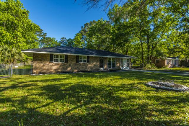 3624 Tower Drive, Mount Pleasant, SC 29466 (#19011661) :: The Cassina Group