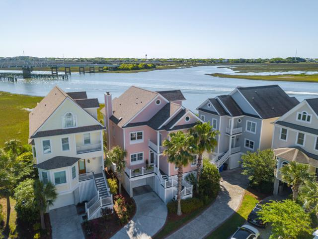 1674 Marsh Harbor Lane, Mount Pleasant, SC 29464 (#19011962) :: The Cassina Group