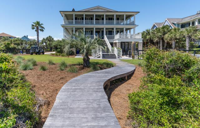 2 45th Avenue, Isle Of Palms, SC 29451 (#19012602) :: The Cassina Group