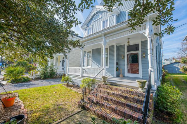 195 Rutledge Avenue, Charleston, SC 29403 (#19013167) :: The Cassina Group