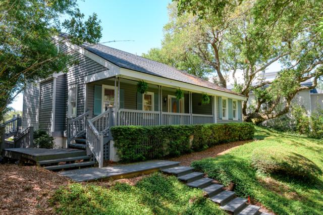 6 Fishers Aly, Isle Of Palms, SC 29451 (#19014397) :: The Cassina Group