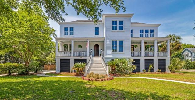 925 Mciver Street, Mount Pleasant, SC 29464 (#19015351) :: The Cassina Group