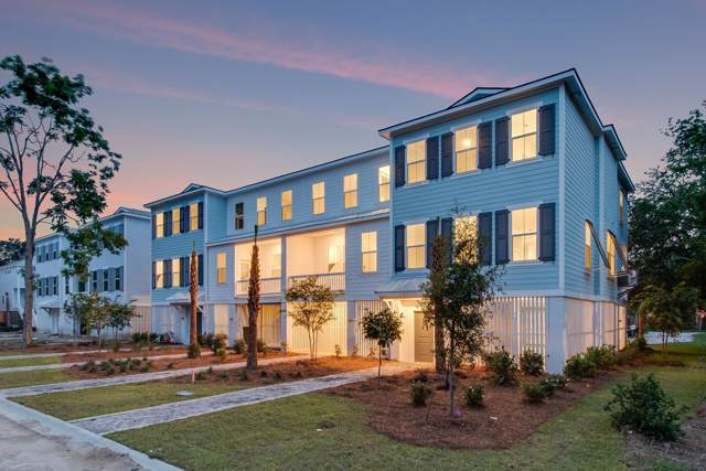 106 Alder Circle, Charleston, SC 29412 (#19015480) :: The Cassina Group