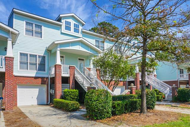 157 Etiwan Pointe Drive, Mount Pleasant, SC 29464 (#19015994) :: The Cassina Group