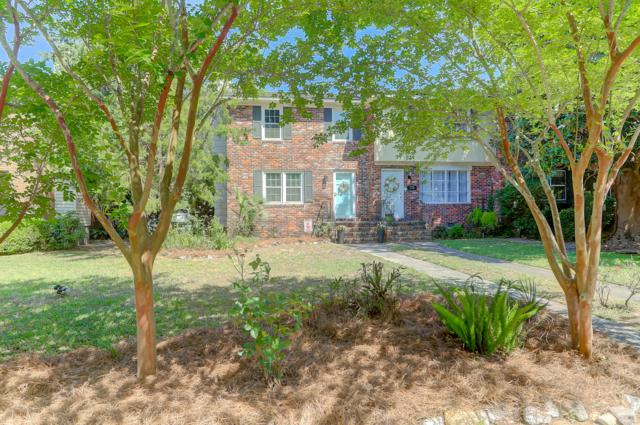 734 Inlet Drive, Mount Pleasant, SC 29464 (#19016646) :: The Cassina Group
