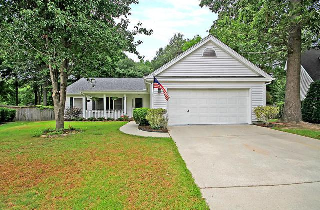5405 Benchley Court, North Charleston, SC 29420 (#19016656) :: The Cassina Group