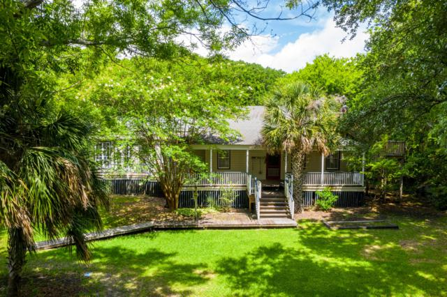1908 Flag Street, Sullivans Island, SC 29482 (#19016843) :: The Cassina Group
