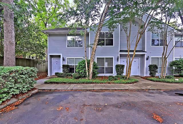 252 Howle Avenue C2, Charleston, SC 29412 (#19016934) :: The Cassina Group