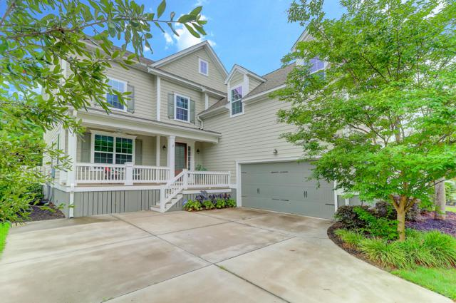 2627 River Bluff Lane, Mount Pleasant, SC 29466 (#19016992) :: The Cassina Group