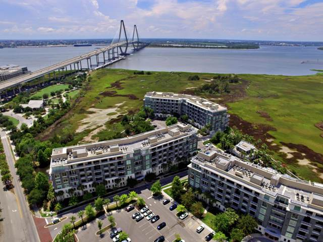 247 Cooper River Drive, Mount Pleasant, SC 29464 (#19017015) :: The Cassina Group