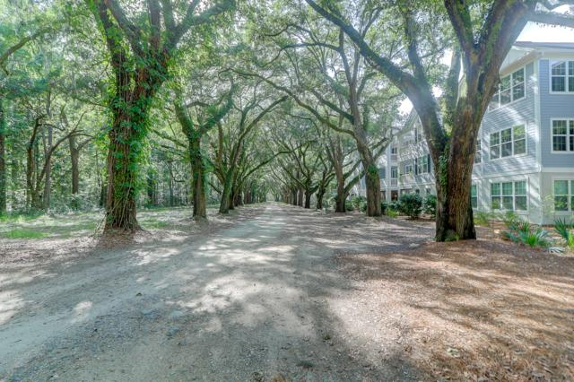 60 Fenwick Hall Alley #125, Johns Island, SC 29455 (#19017190) :: The Cassina Group