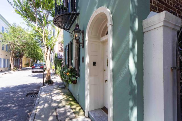 17 Tradd Street, Charleston, SC 29401 (#19017250) :: The Cassina Group