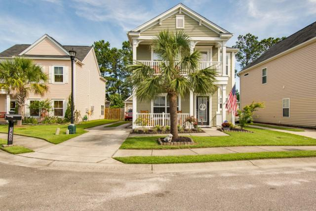7450 Northgate Drive, Hanahan, SC 29410 (#19017440) :: The Cassina Group