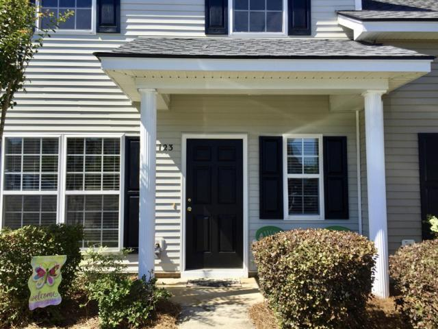 123 Lynches River Drive, Summerville, SC 29485 (#19017599) :: The Cassina Group