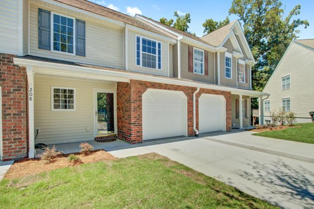 208 Darcy Avenue, Goose Creek, SC 29445 (#19017722) :: The Cassina Group