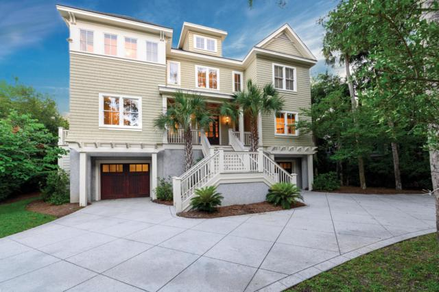 21 Bufflehead Drive, Kiawah Island, SC 29455 (#19017813) :: The Cassina Group