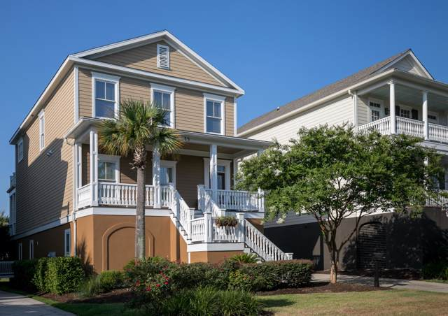 15 Lowndes Pointe Drive, Charleston, SC 29403 (#19017918) :: The Cassina Group