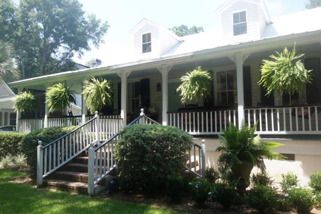 309 Hibben Street, Mount Pleasant, SC 29464 (#19018020) :: The Cassina Group