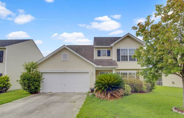 138 Towering Pine Drive, Ladson, SC 29456 (#19018046) :: The Cassina Group
