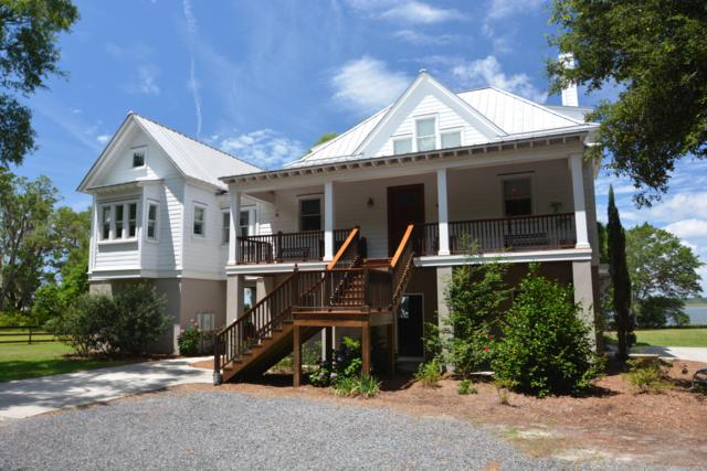 4458 Betsy Kerrison Parkway, Johns Island, SC 29455 (#19018071) :: The Cassina Group